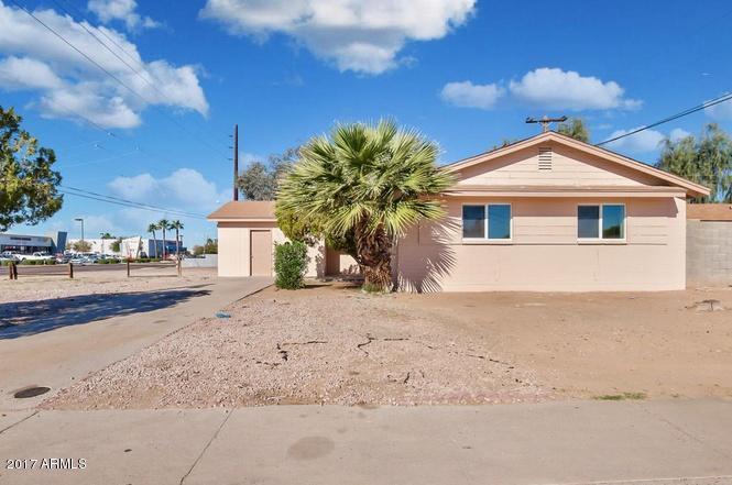 5032 W FAIRMOUNT Avenue, Phoenix, AZ 85031
