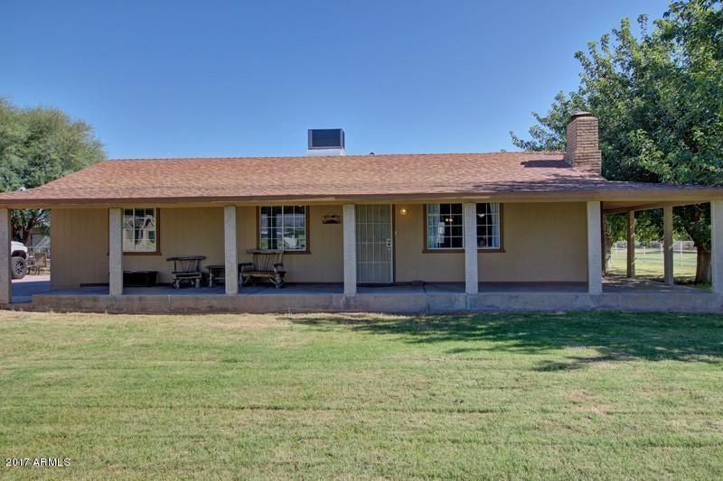 12436 W HIDALGO Avenue, Avondale, AZ 85323