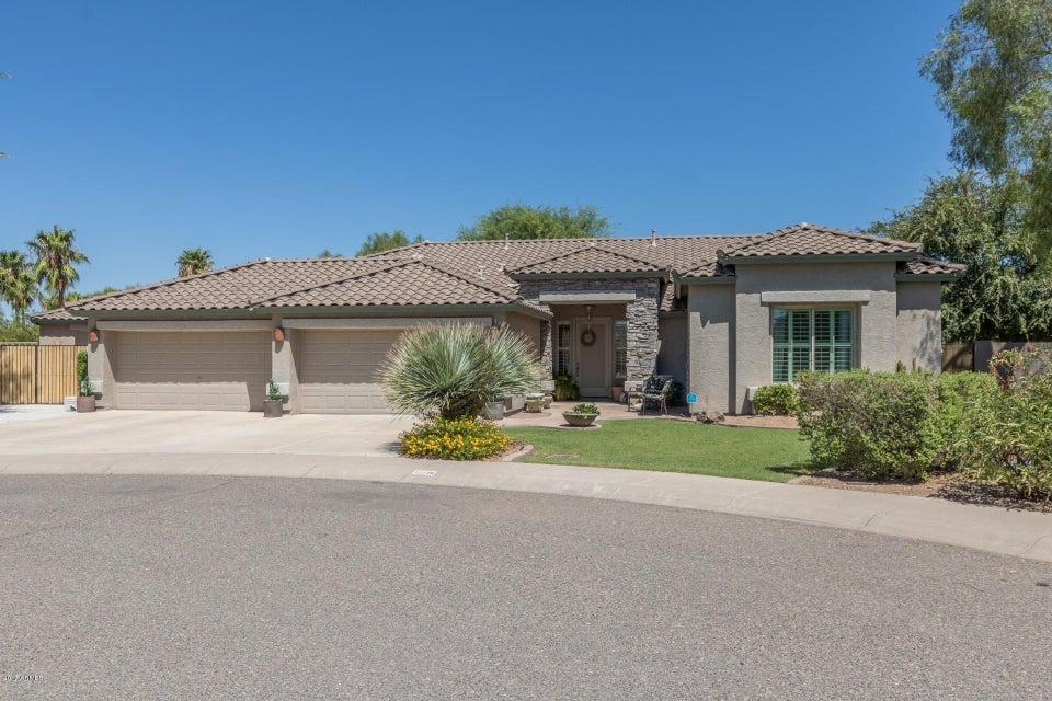 17718 N 68TH Drive, Glendale, AZ 85308