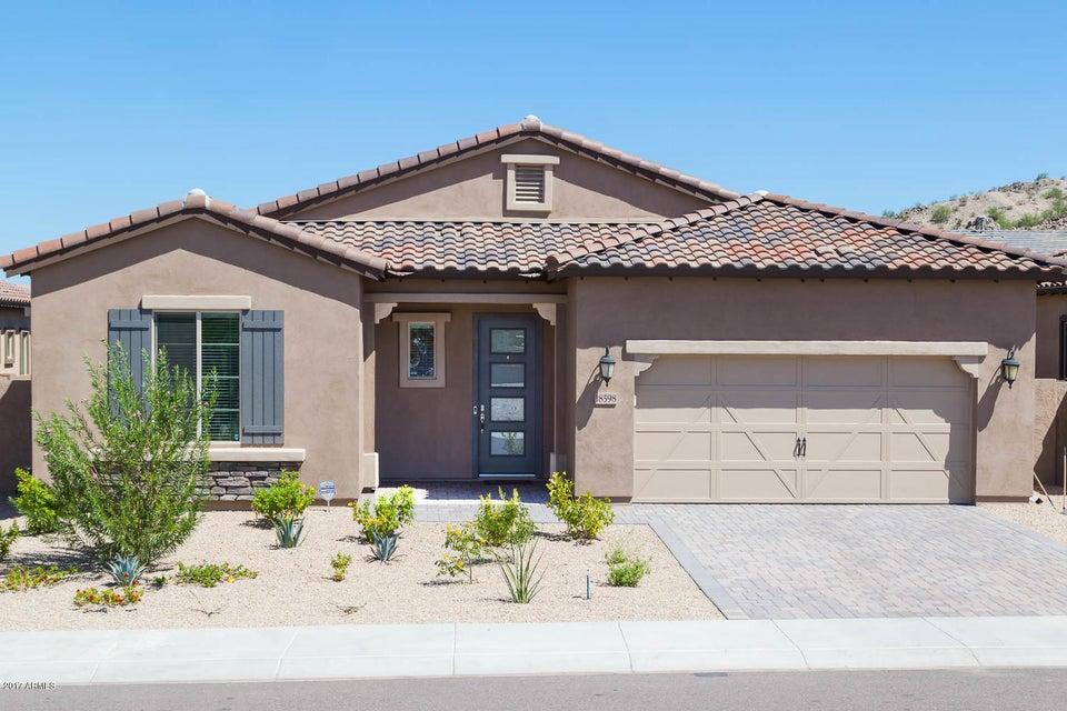 18598 W SUNWARD Drive, Goodyear, AZ 85338