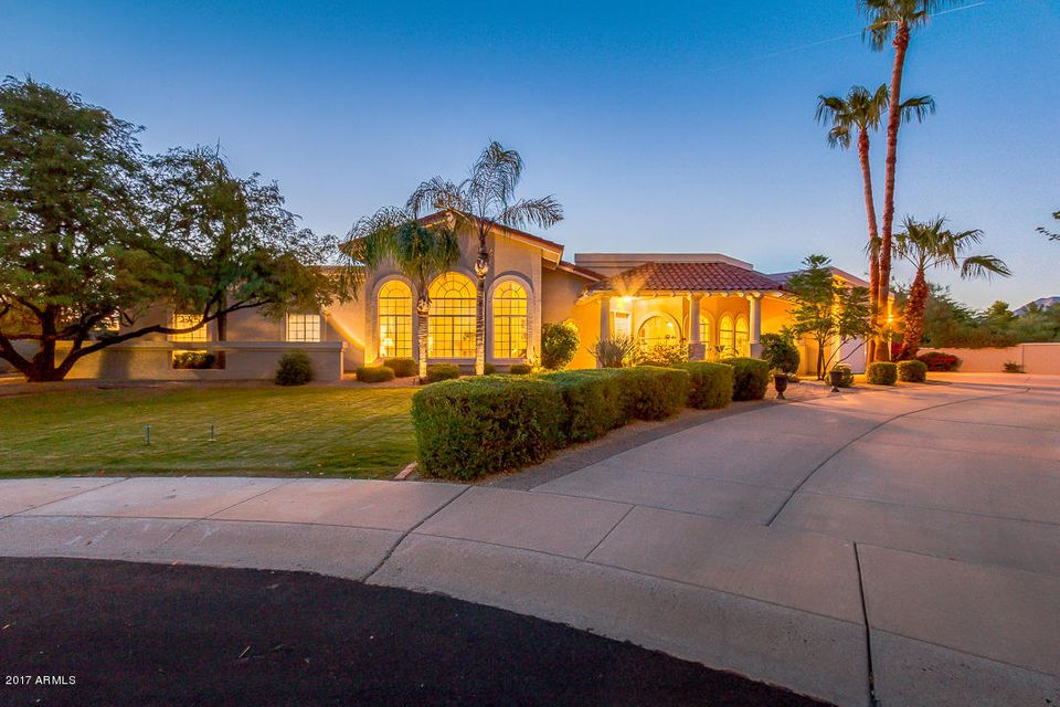 10680 E DESERT COVE Avenue Scottsdale, AZ 85259 - MLS #: 5644637