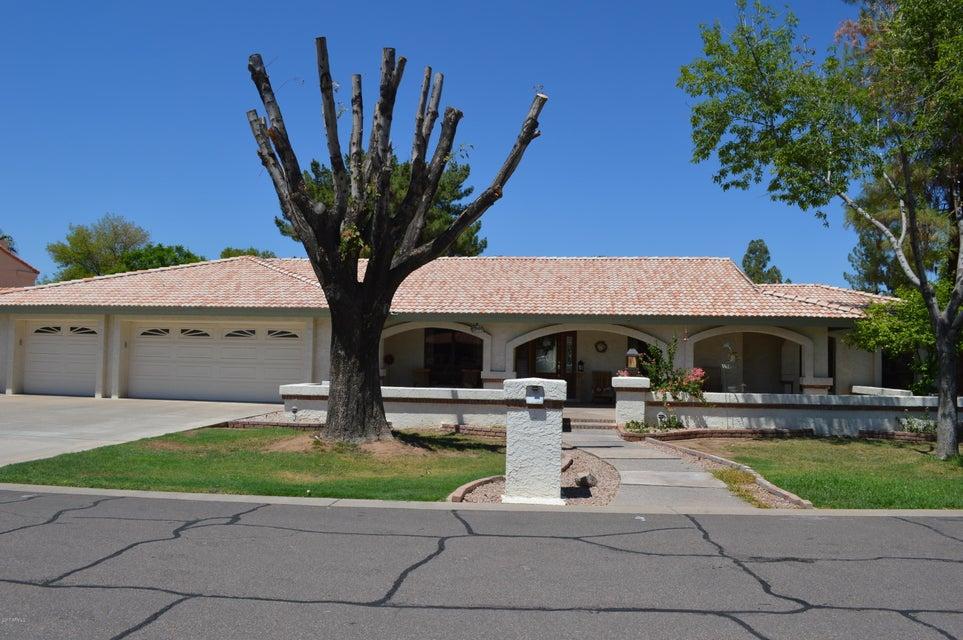 144 E CITATION Lane, Tempe, AZ 85284