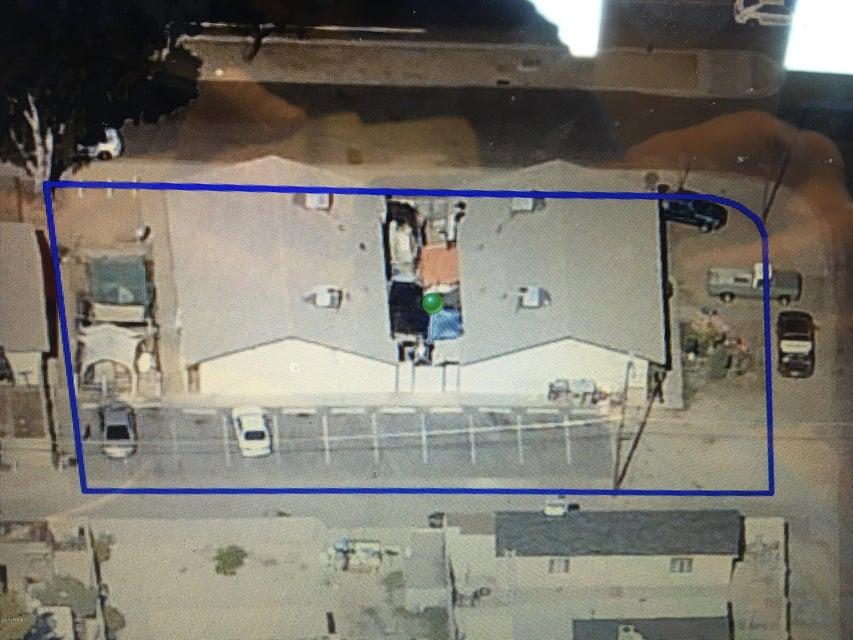 1701 W PEORIA Avenue, Phoenix, AZ 85029