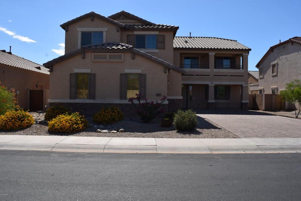 1971 N MARIA Avenue, Casa Grande, AZ 85122