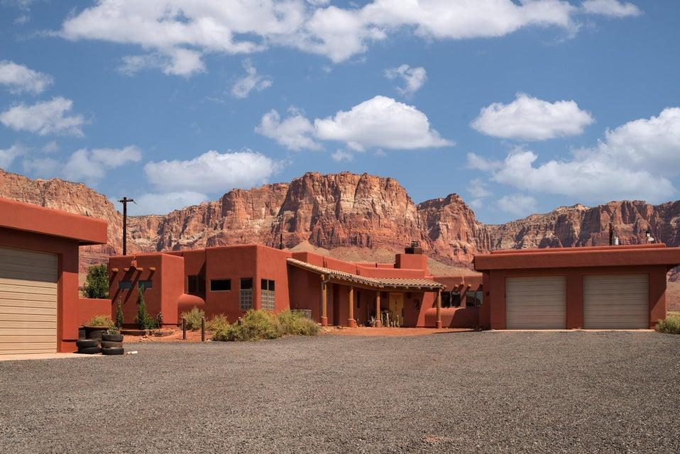 N Badger Creek Road, Marble Canyon, AZ 86036