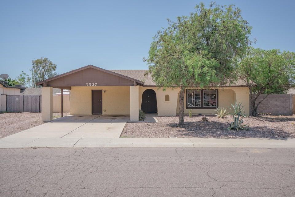 5527 W CHARLESTON Avenue, Glendale, AZ 85308