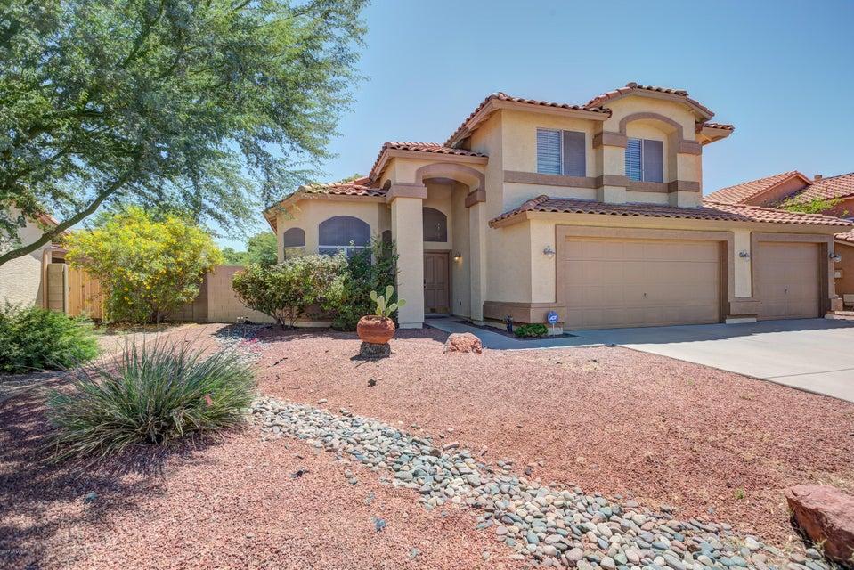 19207 N 36TH Way, Phoenix, AZ 85050
