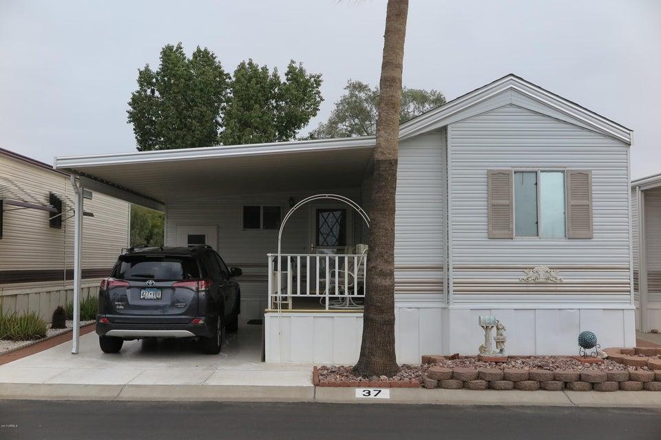 3710 S Goldfield Road 37, Apache Junction, AZ 85119