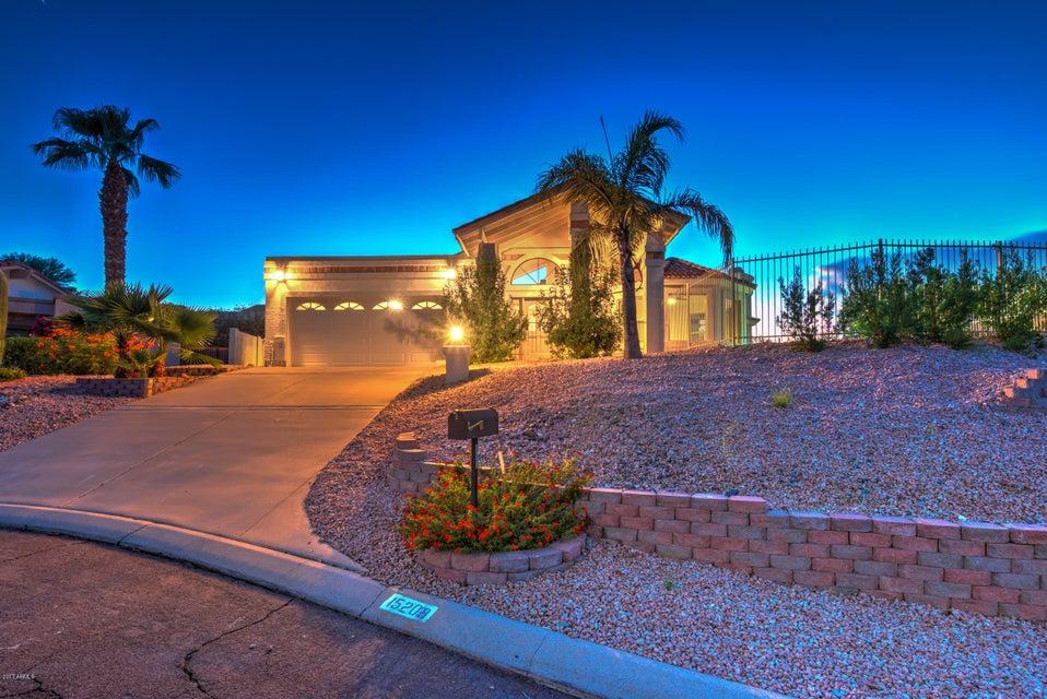 15208 N shagbark Court, Fountain Hills, AZ 85268