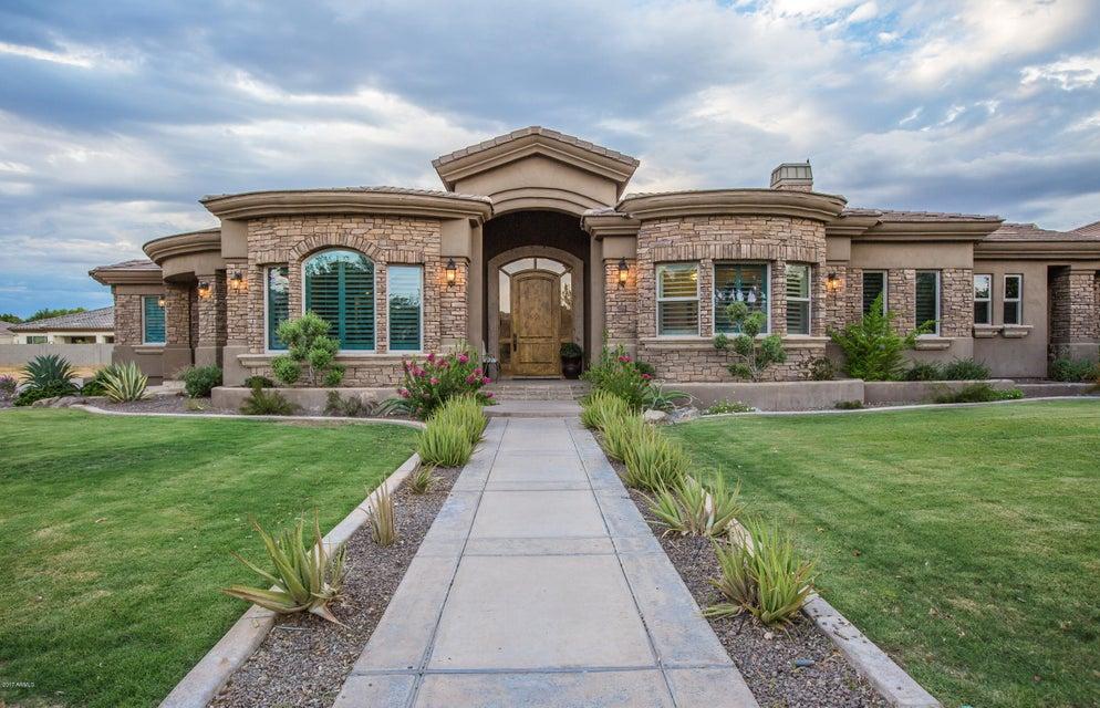 2464 E MINTON Street, Mesa, AZ 85213