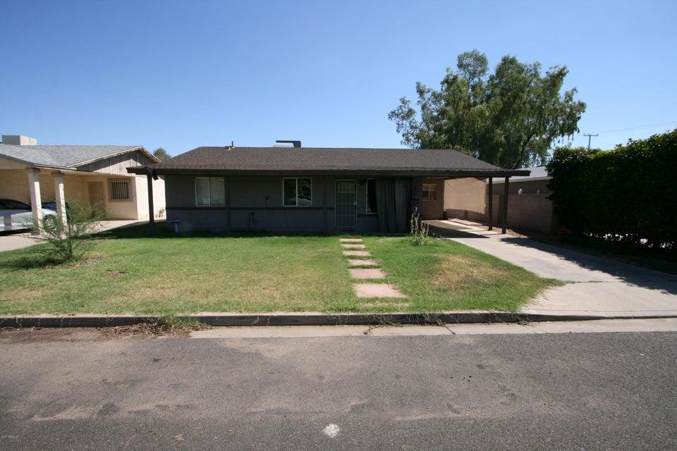 1407 E WINDSOR Avenue, Phoenix, AZ 85006