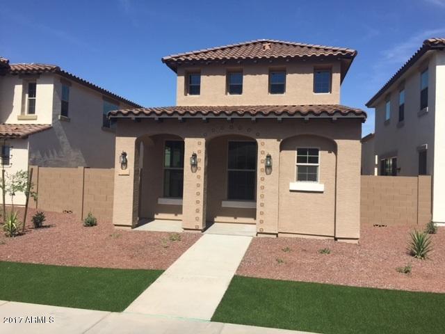 9408 S 34TH Drive, Laveen, AZ 85339
