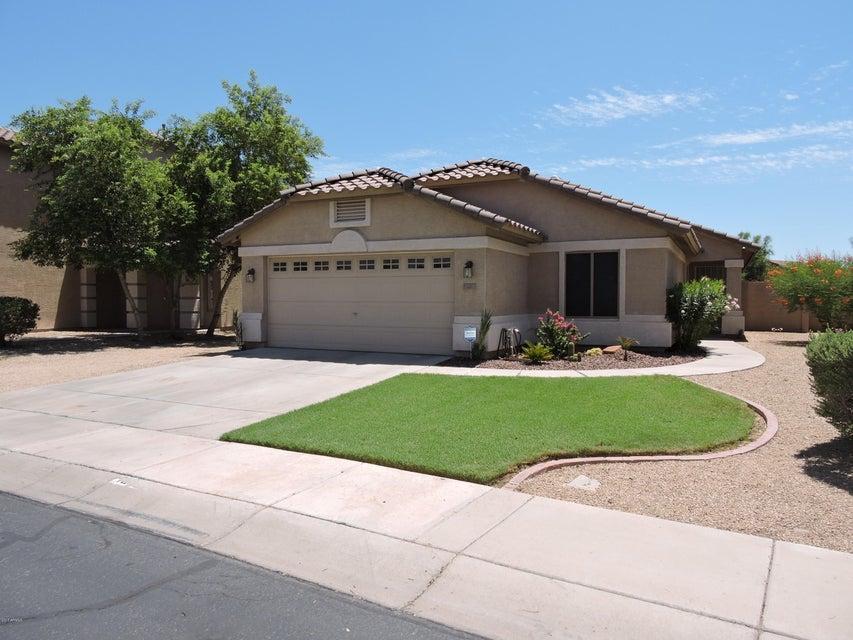13013 W LARKSPUR Road, El Mirage, AZ 85335
