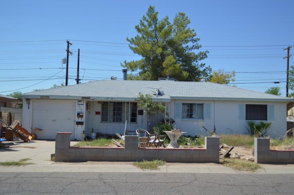 4335 W Crittenden Lane, Phoenix, AZ 85031