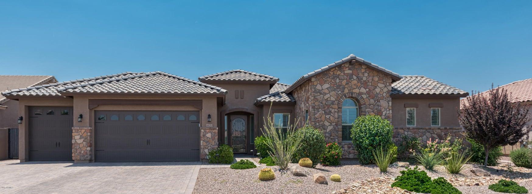 1670 S Evergreen Street, Chandler, AZ 85286