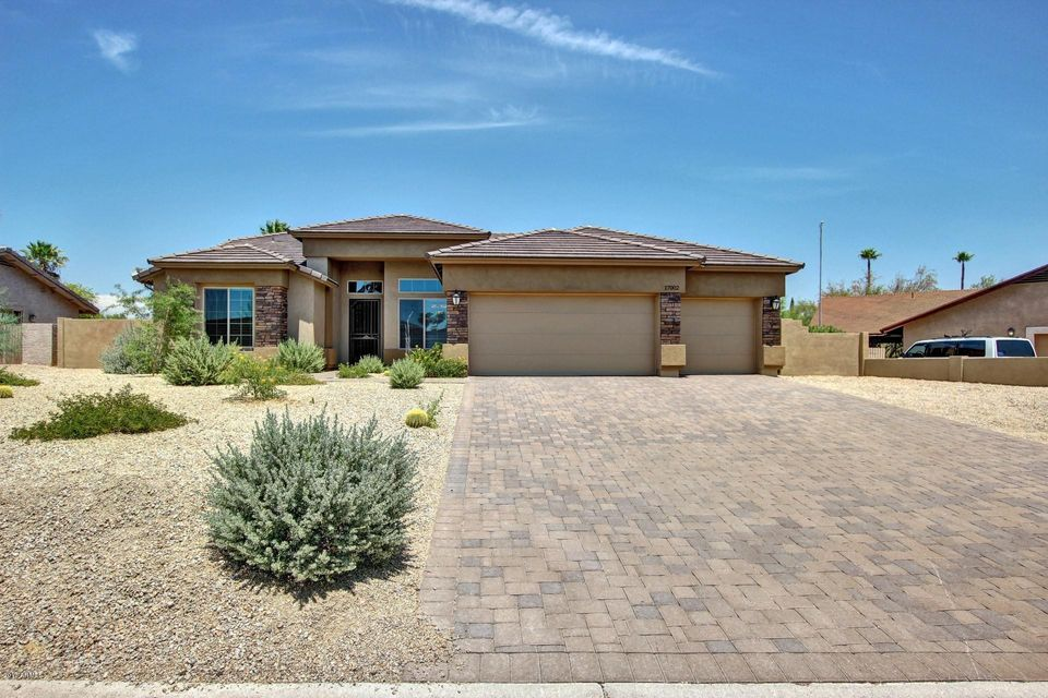17002 E Alamosa Avenue, Fountain Hills, AZ 85268