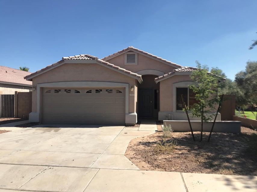 8153 W Whyman Avenue, Phoenix, AZ 85043