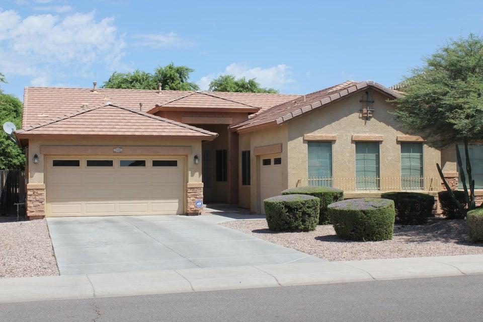 7126 W Ocotillo Road, Glendale, AZ 85303