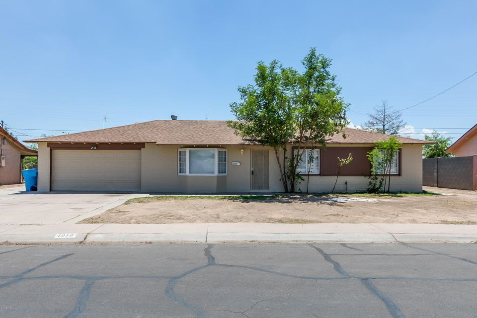 4919 W FLOWER Street, Phoenix, AZ 85031