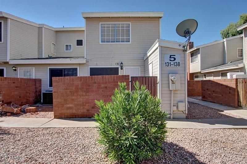 2301 E UNIVERSITY Drive 131, Mesa, AZ 85213