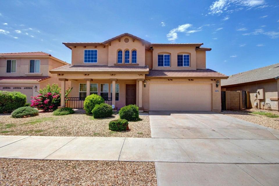 16741 W WASHINGTON Street, Goodyear, AZ 85338
