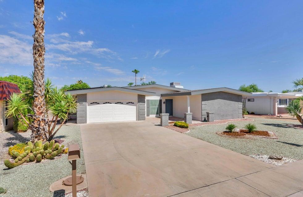 10914 W BOSWELL Boulevard, Sun City, AZ 85373