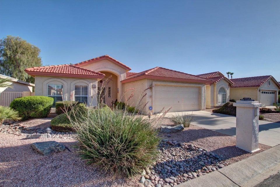 10513 E ELMHURST Drive, Sun Lakes, AZ 85248
