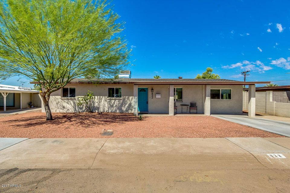 932 N 78TH Street, Scottsdale, AZ 85257