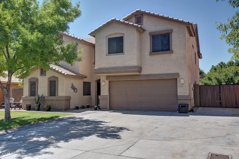 12637 W MERRELL Street, Avondale, AZ 85392