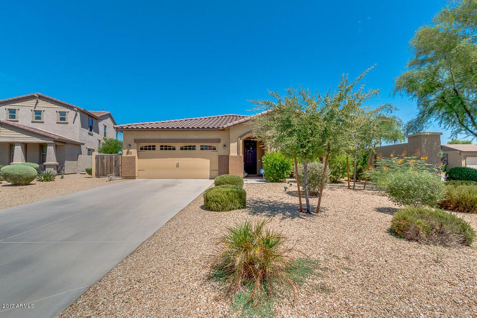 4355 N 156TH Drive, Goodyear, AZ 85395