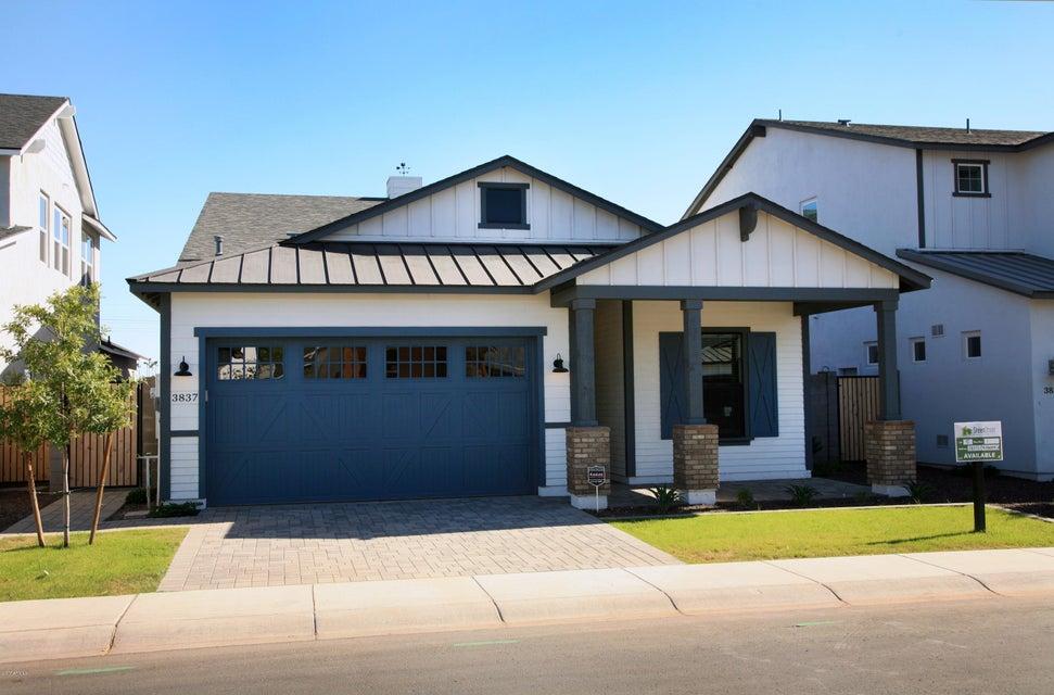3837 E Crittenden Lane, Phoenix, AZ 85018