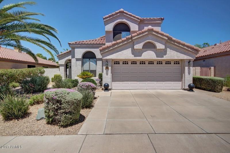 4028 W Blackhawk Drive, Glendale, AZ 85308