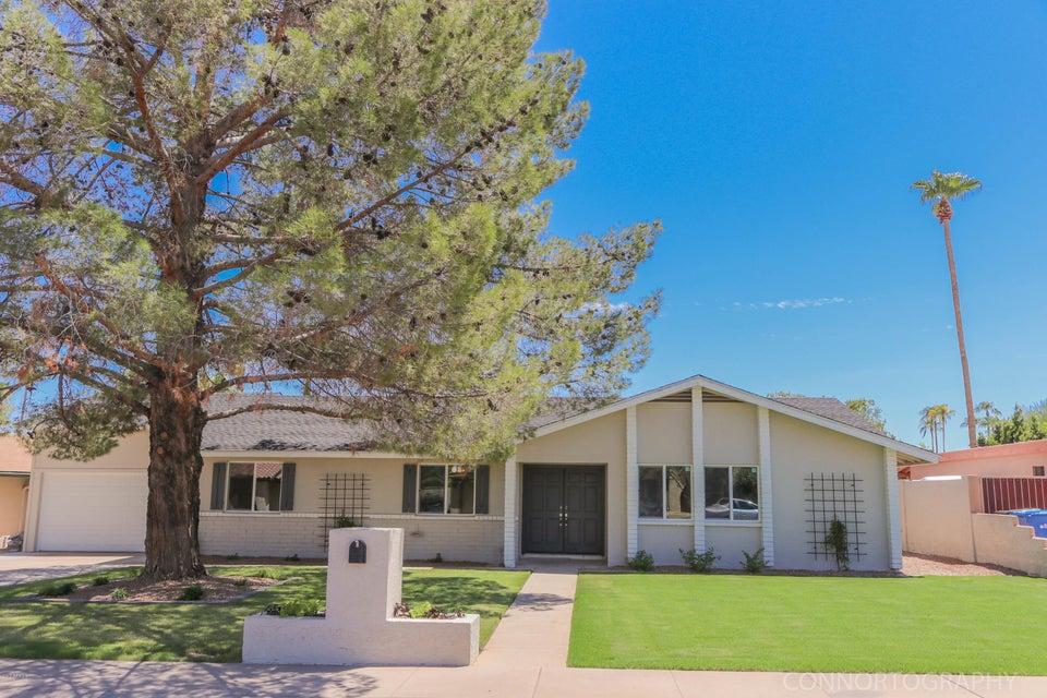 2513 E MESCAL Street, Phoenix, AZ 85028