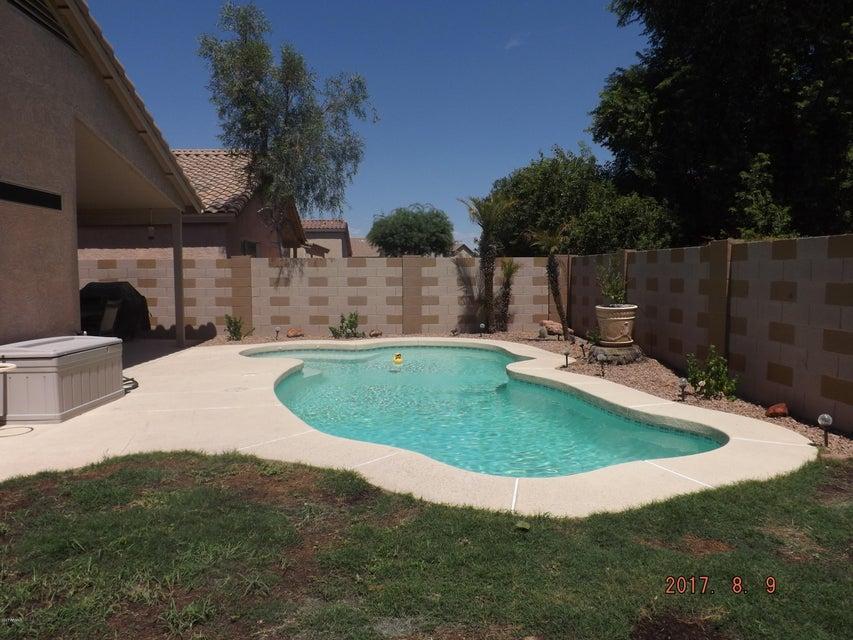 14831 W LAMOILLE Drive, Surprise, AZ 85374