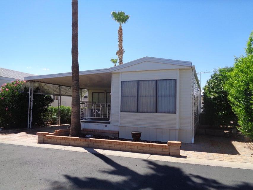 111 S GREENFIELD Road 736, Mesa, AZ 85206