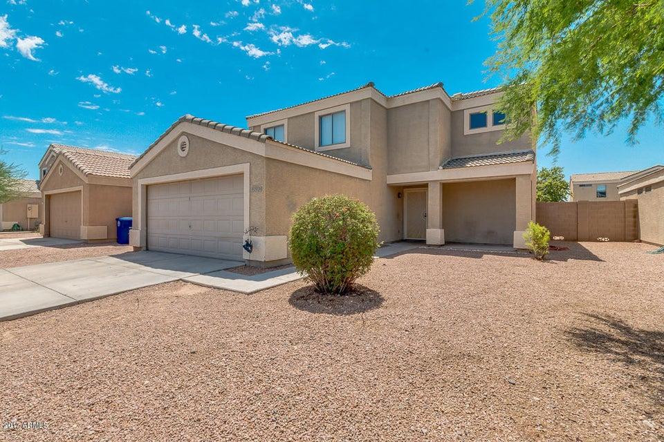 12329 W LARKSPUR Road, El Mirage, AZ 85335