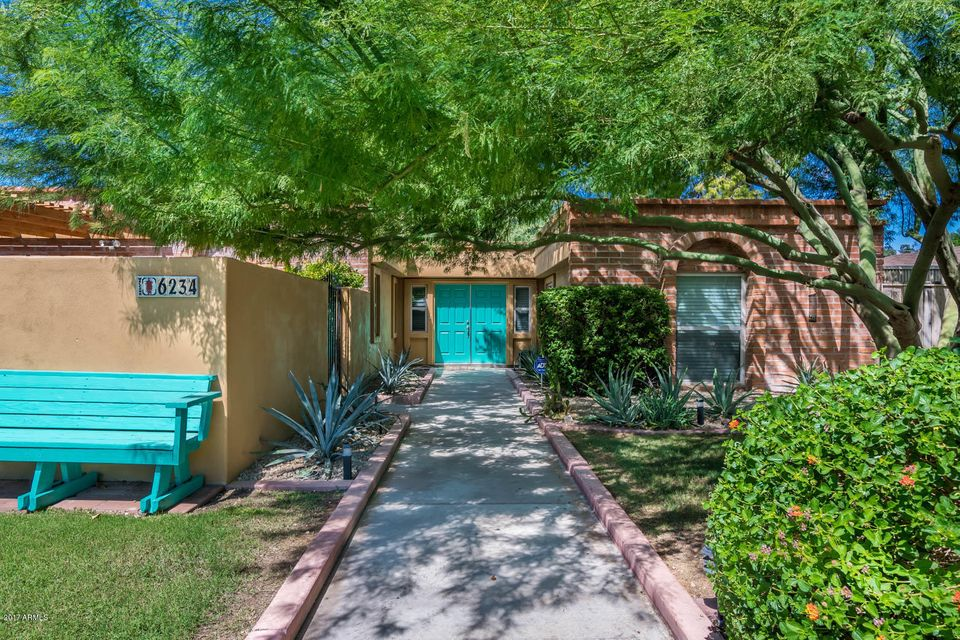 6234 N 14TH Place, Phoenix, AZ 85014