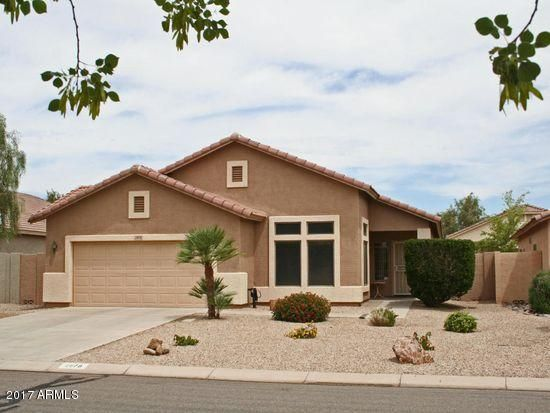2878 E PINTO VALLEY Road, San Tan Valley, AZ 85143