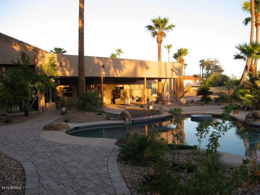 7028 N VIA DE ALEGRIA --, Scottsdale, AZ 85258