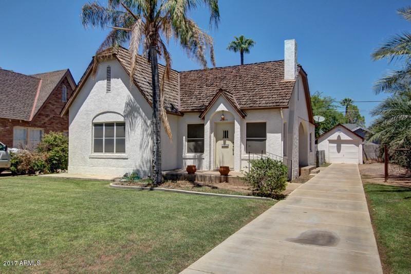 526 W CORONADO Road, Phoenix, AZ 85003