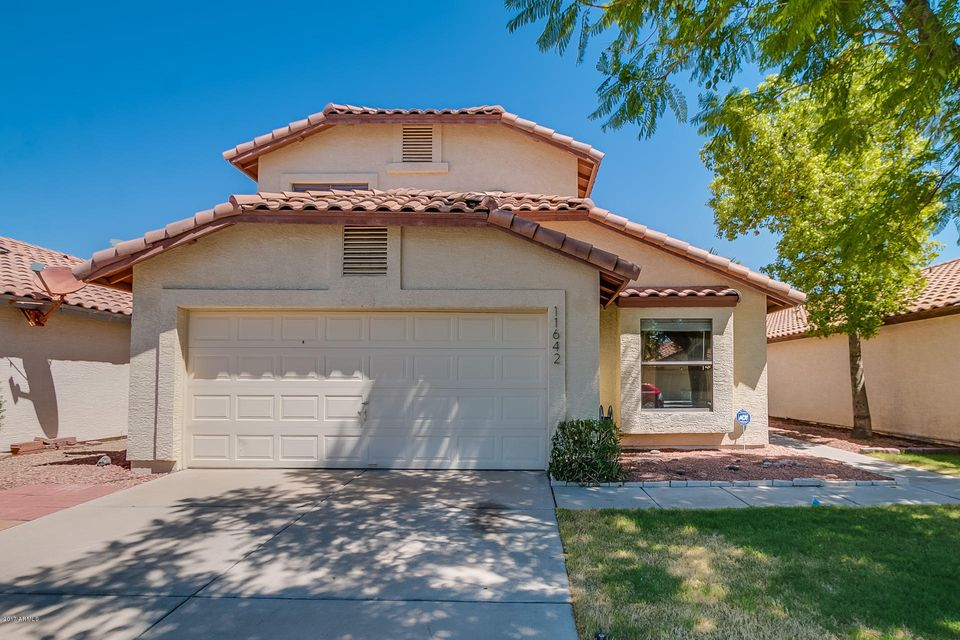 11642 W OLIVE Drive, Avondale, AZ 85392