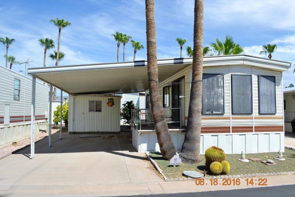 441 S SENECA Drive, Apache Junction, AZ 85119