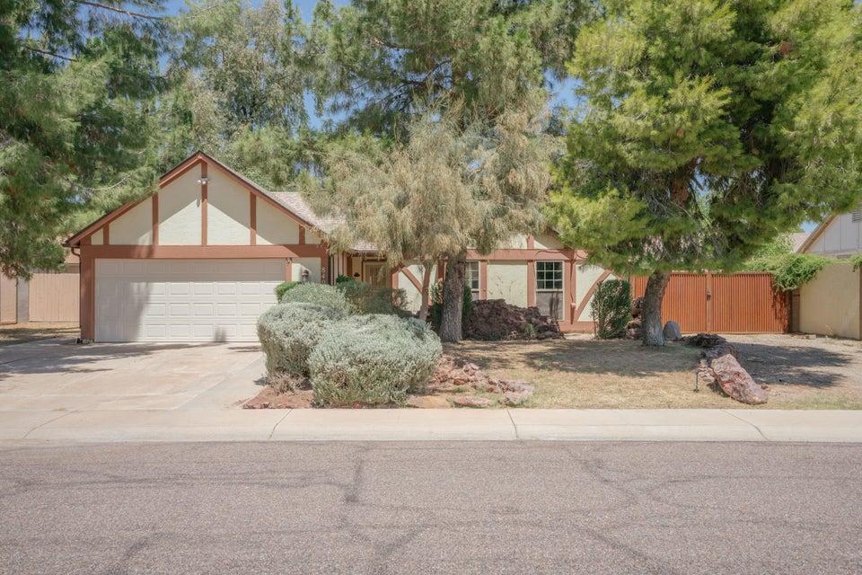 8408 W LARKSPUR Drive, Peoria, AZ 85381