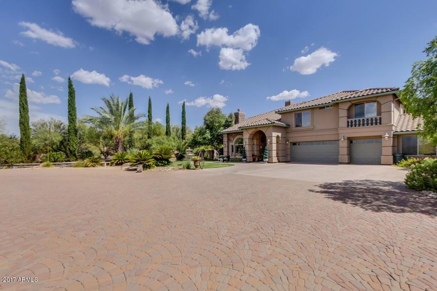 789 W PALO VERDE Drive, Wickenburg, AZ 85390