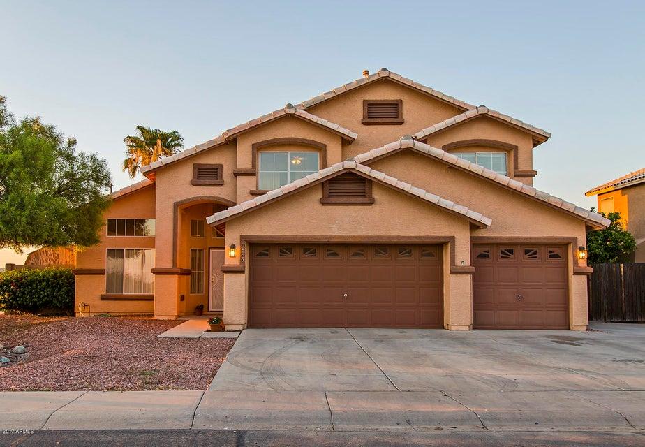 10886 W SALTER Drive, Sun City, AZ 85373