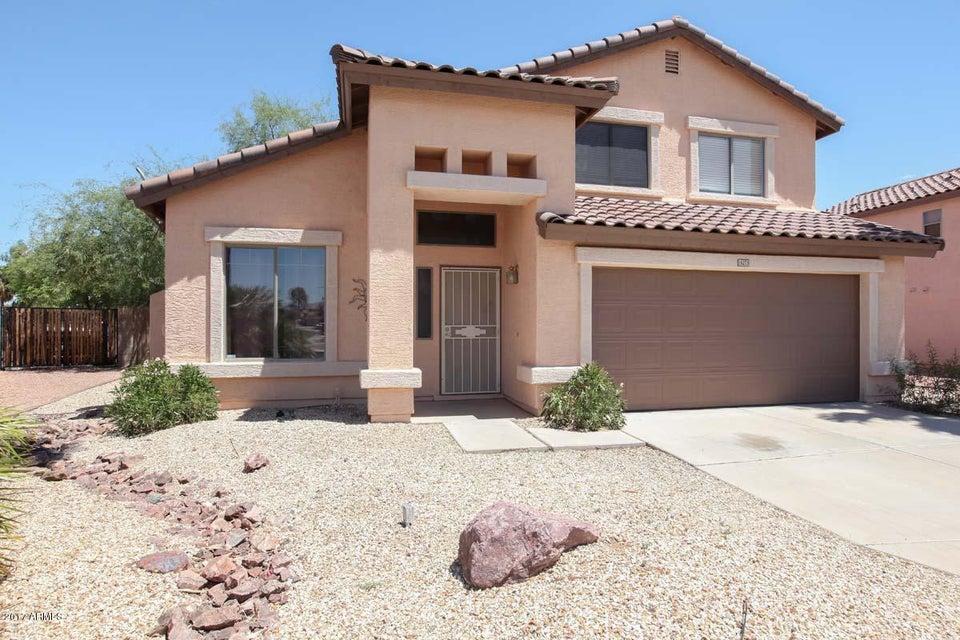 16275 N 159th Avenue, Surprise, AZ 85374
