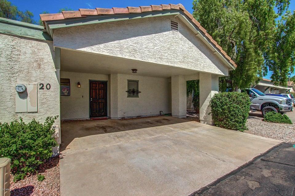 1500 N SUN VIEW Parkway 20, Gilbert, AZ 85234
