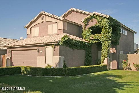 7920 W PRESTON Lane, Phoenix, AZ 85043