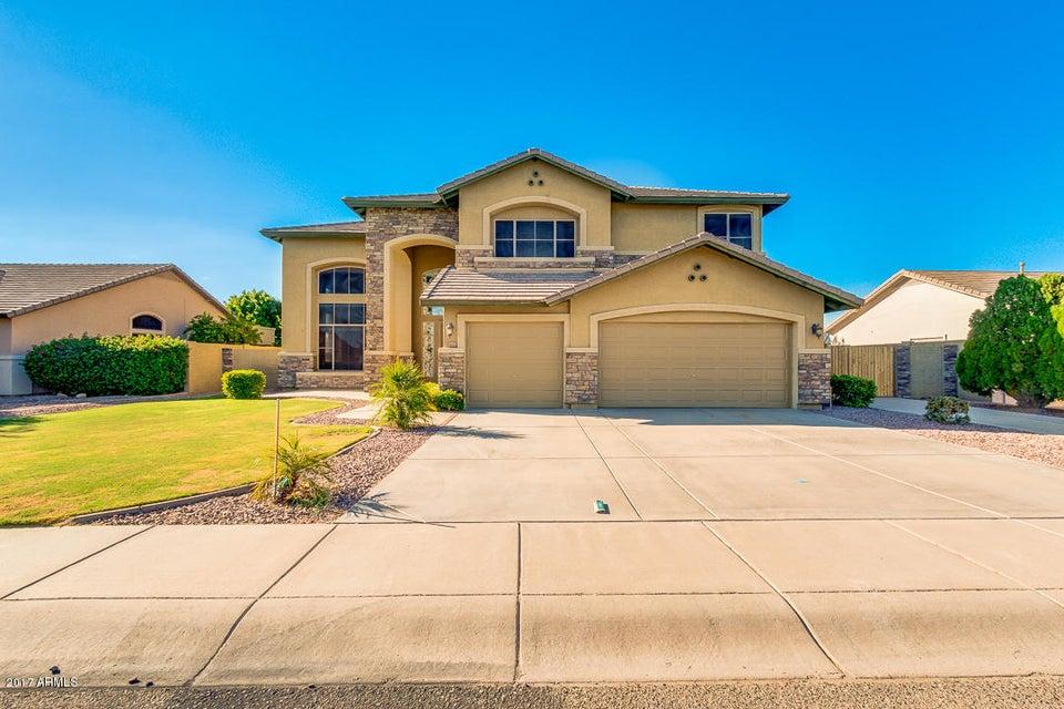 7026 W CAMPO BELLO Drive, Glendale, AZ 85308