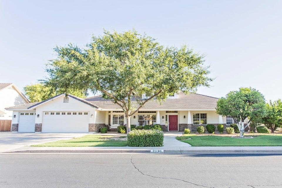 2130 E MINTON Street, Mesa, AZ 85213